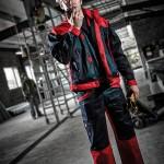Preise für Arbeitsbekleidung T-Shirts und Bundjacke Arbeitsjacke von Busitex