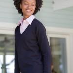 Preise für Arbeitsbekleidung T-Shirts und Damen Strick Pullover von Busitex