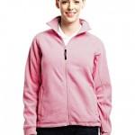 Preise für Arbeitsbekleidung T-Shirts und Fleece Jacket Damen von Busitex