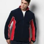 Preise für Arbeitsbekleidung T-Shirts und Fleece Track Jacket von Busitex