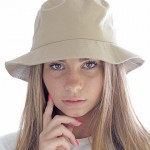 Preise für Arbeitsbekleidung T-Shirts und Hut mit Fischerhut von Busitex