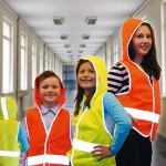 Preise für Arbeitsbekleidung T-Shirts und Kinder Warnweste von Busitex