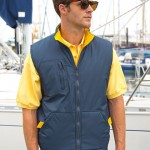 Preise für Arbeitsbekleidung T-Shirts und Ripstop Weste Herren von Busitex
