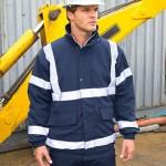 Preise für Arbeitsbekleidung T-Shirts und Sicherheit Softshell Jacke von Busitex