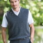 Preise für Arbeitsbekleidung T-Shirts und V-Neck Strickpullover Weste von Busitex