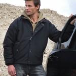 Preise für Arbeitsbekleidung T-Shirts und Windjacke Männer von Busitex