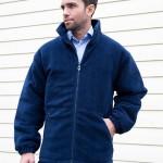 Preise für Arbeitsbekleidung T-Shirts und Winter Fleece Herren von Busitex
