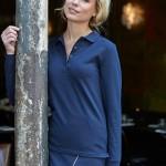 Preise für Arbeitsbekleidung T-Shirts und longsleeve Frauen von Busitex