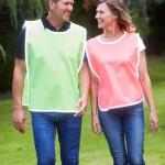 Preise für Arbeitsbekleidung T-Shirts und reflektierende Weste von Busitex