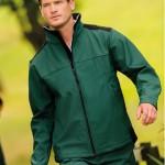 Preise für Arbeitsbekleidung T-Shirts und Arbeitsjacke Softshell von Busitex