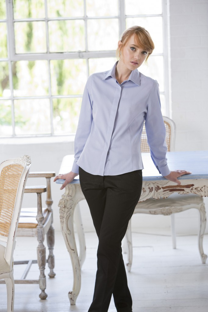 Preise für Arbeitsbekleidung T-Shirts und Bluse von Busitex