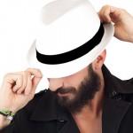 Preise für Arbeitsbekleidung T-Shirts und Hut mit schwarzem Band von Busitex