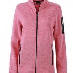 Preise für Arbeitsbekleidung T-Shirts und Ladies Fleece Jacke von Busitex
