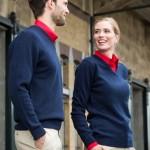 Preise für Arbeitsbekleidung T-Shirts und Lammfell Strickpullover von Busitex