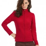 Preise für Arbeitsbekleidung T-Shirts und Microfleece Damen von Busitex