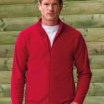 Preise für Arbeitsbekleidung T-Shirts und Microfleece Zip Herren von Busitex