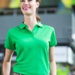 Preise für Arbeitsbekleidung T-Shirts und Poloshirt Frauen von Busitex