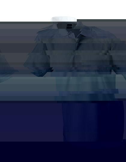 Preise für Arbeitsbekleidung T-Shirts und Poloshirt schlicht von Busitex