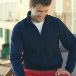 Preise für Arbeitsbekleidung T-Shirts und Premium Sweat Jacket von Busitex