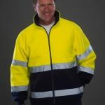 Preise für Arbeitsbekleidung T-Shirts und Sicherheit Jacke zweifarbig von Busitex