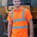Preise für Arbeitsbekleidung T-Shirts und Sicherheit Poloshirt von Busitex