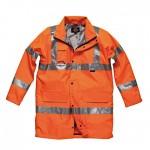 Preise für Arbeitsbekleidung T-Shirts und Sicherheitsparka von Busitex