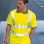 Preise für Arbeitsbekleidung T-Shirts und Sicherheitspoloshirt von Busitex