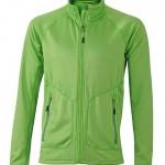 Preise für Arbeitsbekleidung T-Shirts und Strechfleece Jacke von Busitex