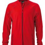 Preise für Arbeitsbekleidung T-Shirts und Structure Fleece Jacket von Busitex