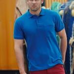 Preise für Arbeitsbekleidung T-Shirts und pocket Polo Männer von Busitex