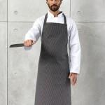 eise für Arbeitsbekleidung T-Shirts und Schürze von Busitex