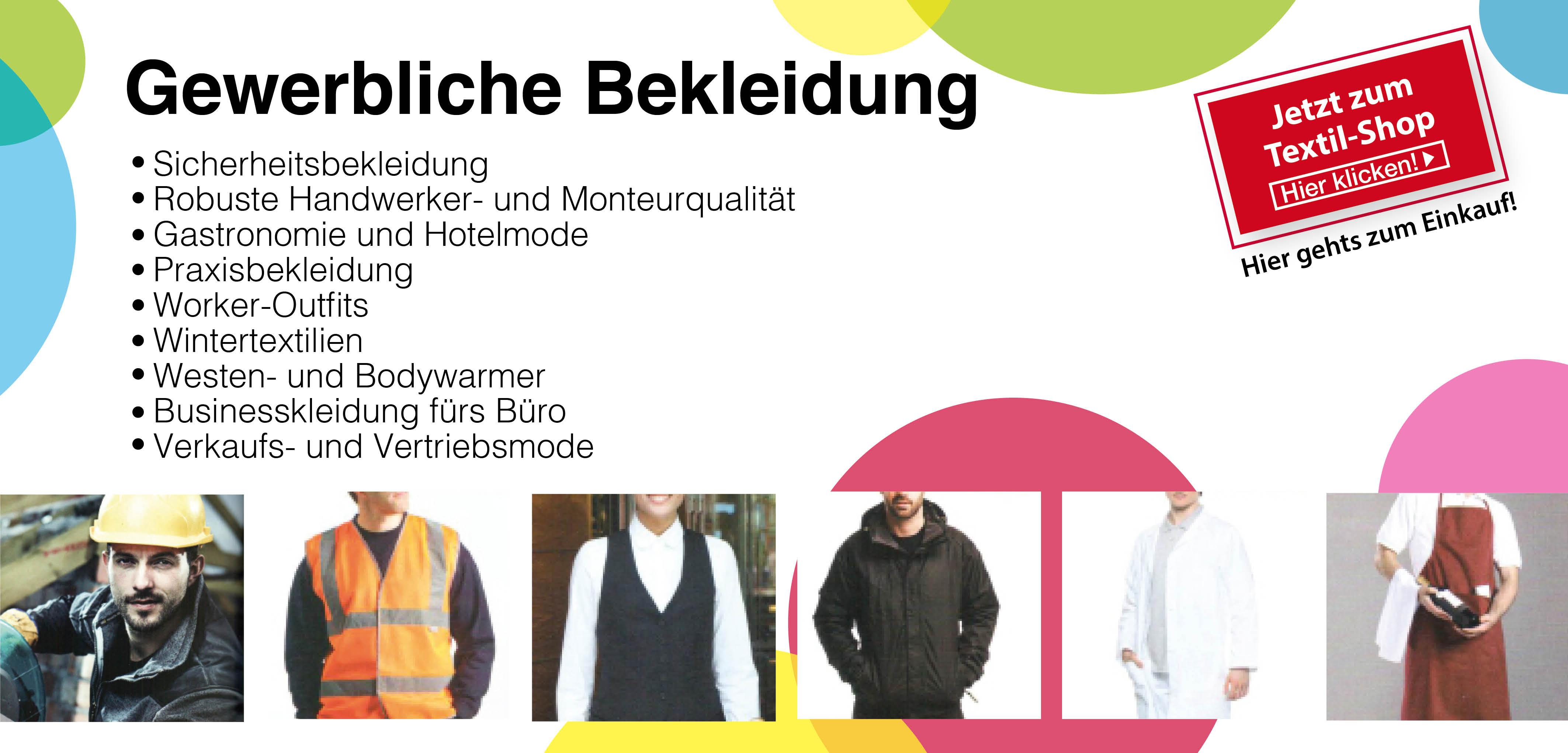 Textil-Shop
