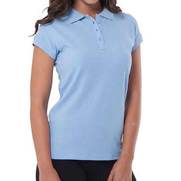 Preise für Arbeitsbekleidung T-Shirts und blaues Polohemd von Busitex