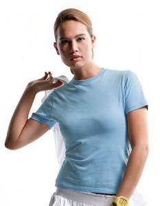 Ace Ladies` T-Shirt 150